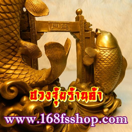 168-Carp-Fish-Crossing-Dragon-Gate-ปลาประตูชัย2